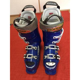 レグザム(REXXAM)のレグザム REXXAM スキーブーツ DATA 100(ブーツ)