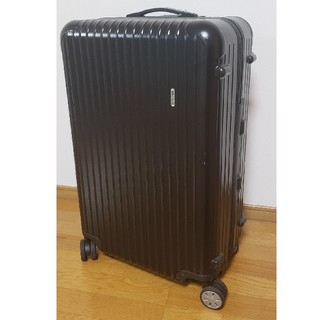ユニタン様専用 rimowa スーツケース(トラベルバッグ/スーツケース)
