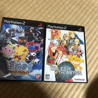 プレイステーション2(PlayStation2)のPS2 ソフトセット(家庭用ゲームソフト)