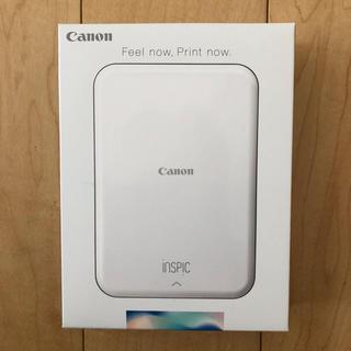 キヤノン(Canon)のCanon ミニフォトプリンター 新品(その他)