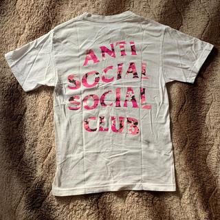 アンチ(ANTI)のanti social social club ASSC BEVERLY TEE(Tシャツ/カットソー(半袖/袖なし))