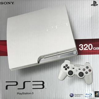 PlayStation3 - PS3 本体 320GB   トルネ付き