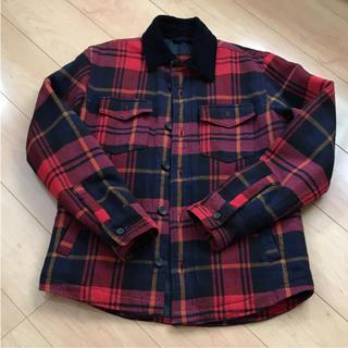 アメリカンイーグル(American Eagle)のアメリカン イーグル シャツ ジャケット 限定品(シャツ)
