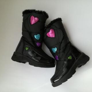 トーツ(totes)のtotes ブーツ Size13程度(ブーツ)