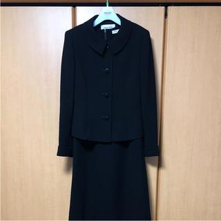 マリクレール(Marie Claire)のmarie claire ブラックフォーマル(礼服/喪服)
