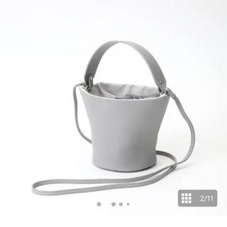 ドゥロワー(Drawer)のAyako Pottery Bag♡(ショルダーバッグ)