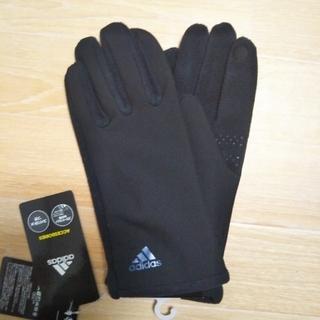 アディダス(adidas)のたか様専用✨adidas手袋スマホ対応【新品】(手袋)