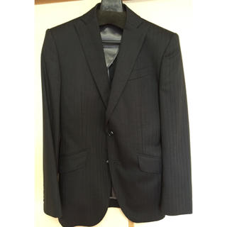 アトリエサブ(ATELIER SAB)のASM アトリエ サブ メン スーツ美品 Sサイズ グレー(セットアップ)