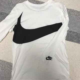ナイキ(NIKE)のナイキ  ロンT ビックスウォッシュ(Tシャツ/カットソー(七分/長袖))