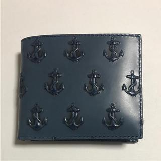 ジャックスペード(JACK SPADE)の【新品未使用】ジャックスペード 財布(折り財布)