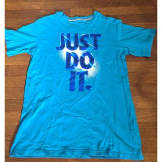 ナイキ(NIKE)のNIKE Tシャツ ボーイズ レディース(Tシャツ/カットソー)