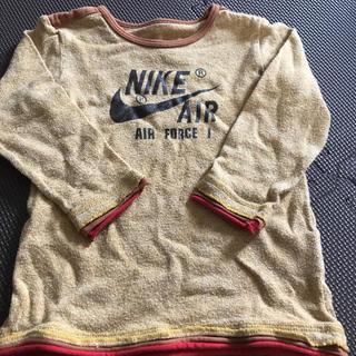 ナイキ(NIKE)の100  ナイキロンT(Tシャツ/カットソー)