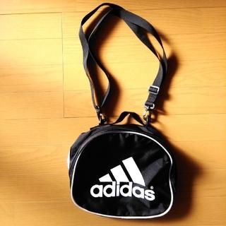 アディダス(adidas)のadidas ボールバッグ(その他)
