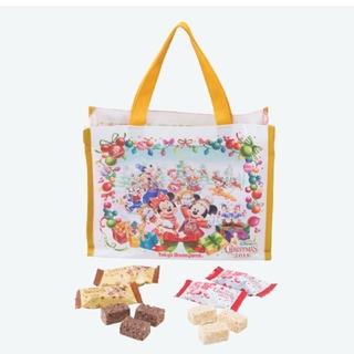 ディズニー(Disney)のディズニー クリスマス チョコレートバー(菓子/デザート)