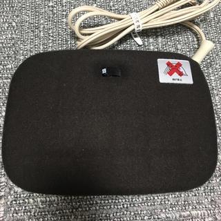 ヤマゼン(山善)のいいねブロック 値下不可 新品 山善 電気あんか YDK-607HD(その他)