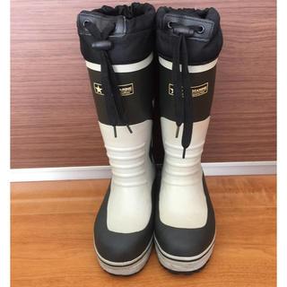 長靴 ブーツ 23cm 23.5cm 22.5cm スターマリン プロノ(長靴/レインシューズ)