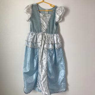 Disney - ディズニー プリンセス シンデレラ ドレス