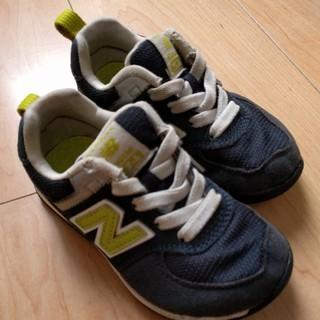 ニューバランス(New Balance)のニューバランス キッズ ベビー スニーカー14.5センチ(スニーカー)