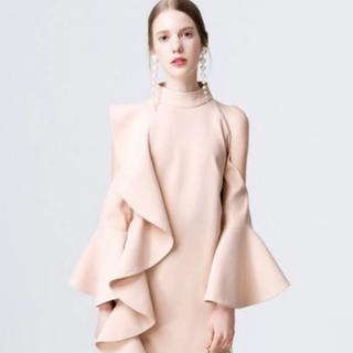 個性的アシンメトリードレス(その他ドレス)