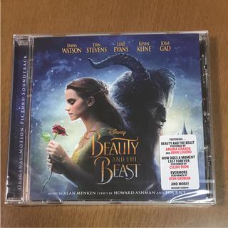 ディズニー(Disney)の新品 美女と野獣 オリジナル・サウンドトラック 英語版(映画音楽)