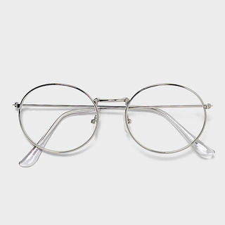 ザラ(ZARA)の【新品】ZARA 最新作  ラウンド型フレーム眼鏡(サングラス/メガネ)