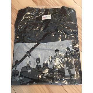 エービーシーズィー(A.B.C.-Z)のA.B.C-Z Tシャツ ブラック 黒 legend(ミュージシャン)