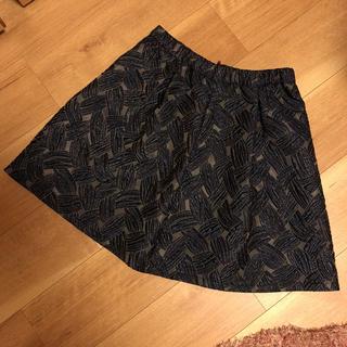 アーモワールカプリス(armoire caprice)のアーモワールカプリス  スカート(ひざ丈スカート)