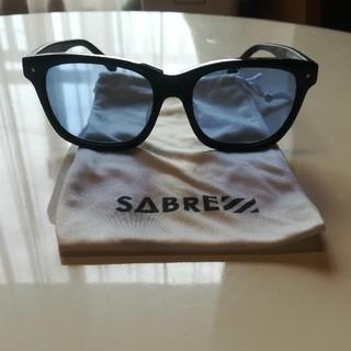 セイバー(SABRE)のSABRE セイバー サングラス freak scene (サングラス/メガネ)