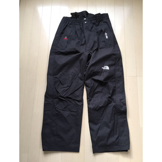 THE NORTH FACE - THE NORTH FACE GOATEX スノーパンツ M SIZE