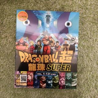 ドラゴンボール超スーパーvol. 1-131end DVD (アニメ)