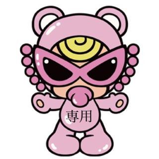 ヒステリックミニ(HYSTERIC MINI)の桜楓mama様 専用(スリッポン)