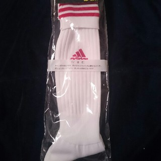 アディダス(adidas)のフットボール サッカー ハイソックス(その他)