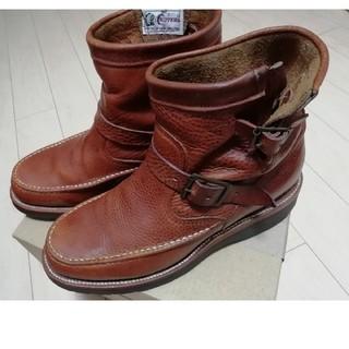 チペワ(CHIPPEWA)のCHIPPEWA チペワ エンジニアブーツ 26.5cm(ブーツ)