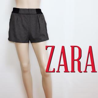 ザラ(ZARA)の必需品♪ザラ きれいめ カジュアルショートパンツ♡エゴイスト ロイヤルパーティー(ショートパンツ)
