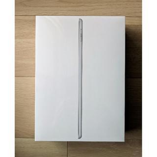 アップル(Apple)のiPad 9.7インチ Wi-Fiモデル 128GB シルバー 第6世代(タブレット)