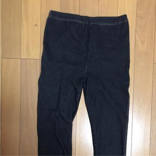 ジーユー(GU)のスパッツ【GU】《XL/150》(パンツ/スパッツ)