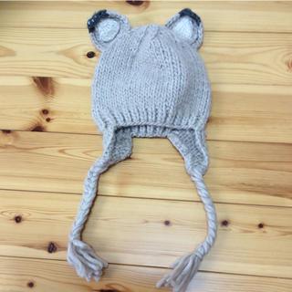 カオリノモリ ニット帽