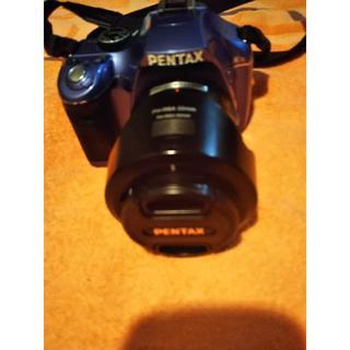ペンタックス(PENTAX)のPENTAX KX  オーダーカラー(パープル)(デジタル一眼)