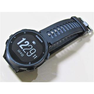 中古 GARMIN(ガーミン) GPS ForeAthlete 735XTJ(その他)