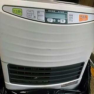 kumi1907様専用石油ファンヒーター(ファンヒーター)