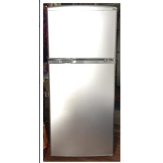 AQUA ノンフロン直冷式冷凍冷蔵庫 2014年製(冷蔵庫)