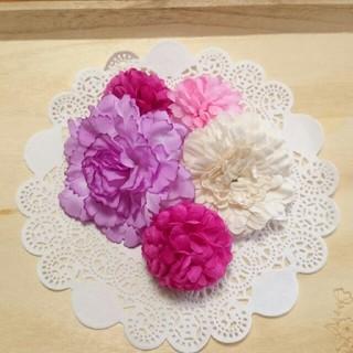 ◆成人式 結婚式 髪飾り④◆(ヘアアクセサリー)