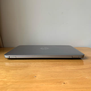 HP - HP i5-6200u 8G/SSD新品/240G/指紋 美品 office済み