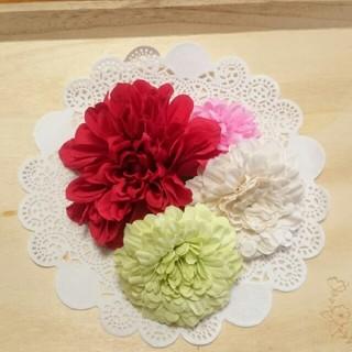 ◆成人式 結婚式 髪飾り⑥◆(ヘアアクセサリー)