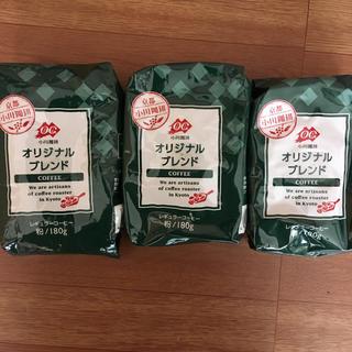 オガワコーヒー(小川珈琲)の小川珈琲 オリジナルブレンド(コーヒー)