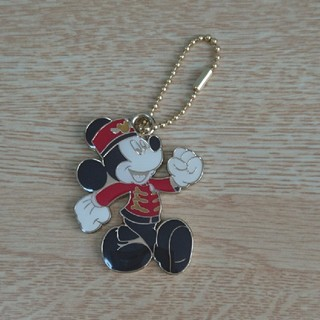 Disney - ミッキー東京ディズニーランドホテル キーホルダー