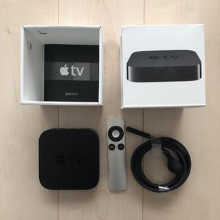 アップル(Apple)のApple TV 第3世代 MD199J/A A1427(その他)