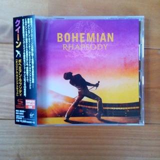 ボヘミアンラプソディ オリジナルサウンドトラックCD(映画音楽)