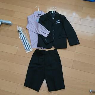 【美品】125 スーツ(ドレス/フォーマル)