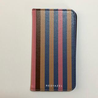 レディアゼル(REDYAZEL)のREDYAZEL(レディアゼル)  手帳型スマホケース(モバイルケース/カバー)